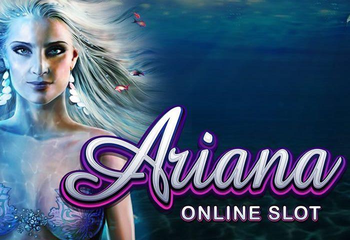 Ariana Slots