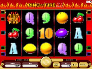 Kajot Ring of Fire XL
