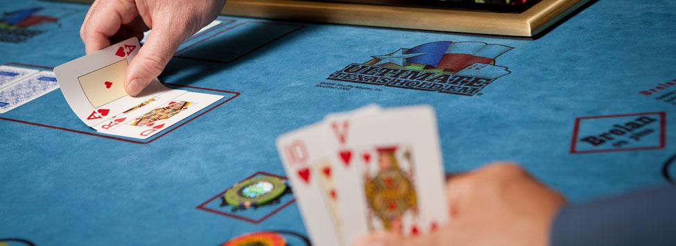 Texas Holdem zasady