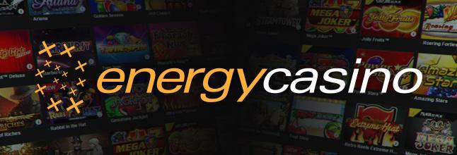 Energy Casino opinie
